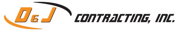D&J Contracting Inc.