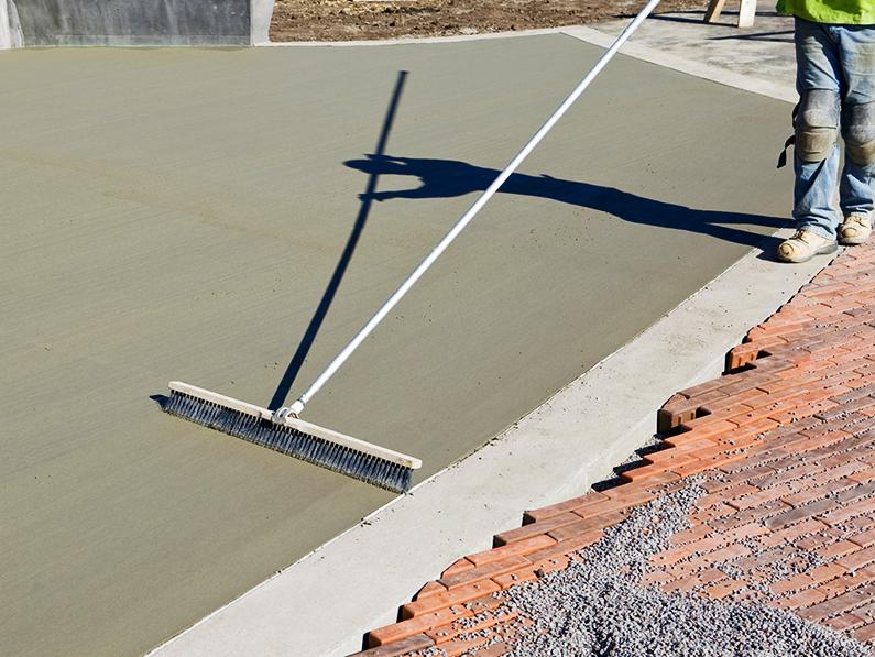 D&J Concrete Installation