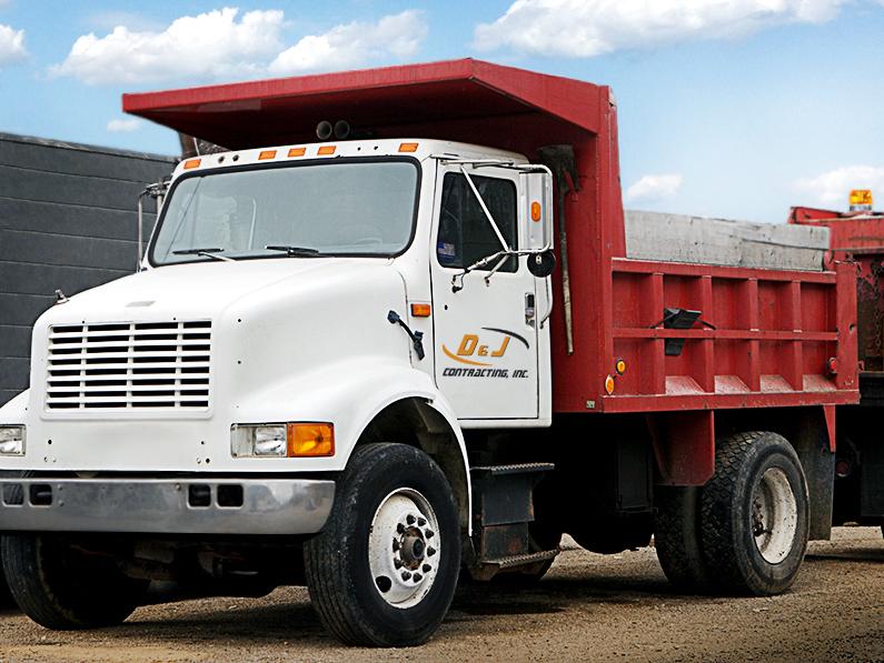D&J Truck Rental