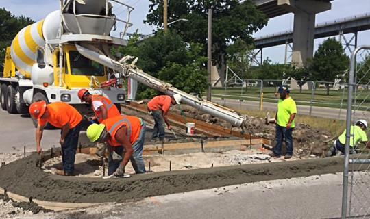DandJ_Concrete-Curb-Install_1