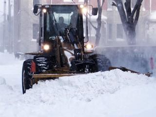 D&J Snow Plowing & Salting