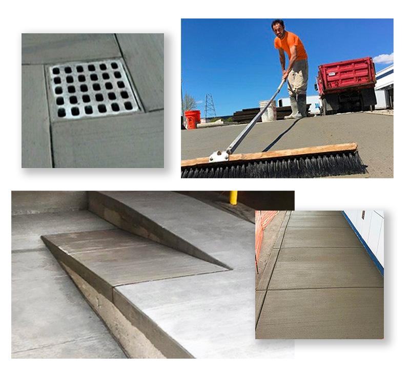 D&J Concrete Services